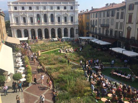 Orobie Extra. Landscape Festival - I Maestri del Paesaggio