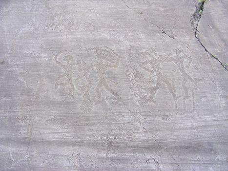 Incisioni rupestri, anniversario in musica in valle Camonica