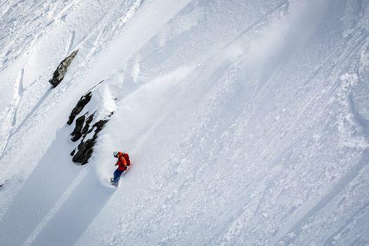 Madesimo freeride festival, sciare in libertà