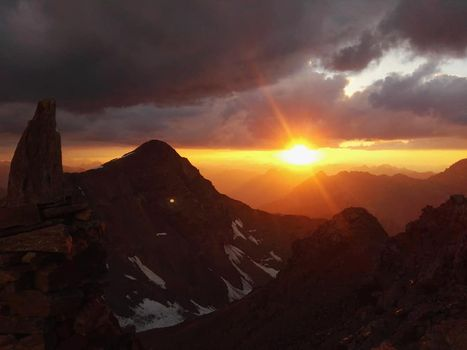 Film d'alpinismo a Valfurva