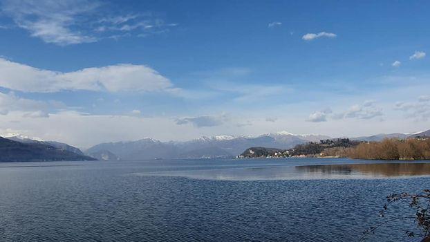 Alla ricerca di silenzio e tranquillità: passeggiata al Lago Maggiore