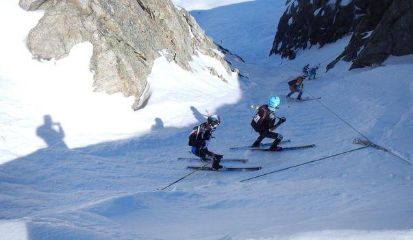Lo sci alpinismo che fa storia e le escursioni che fanno weekend