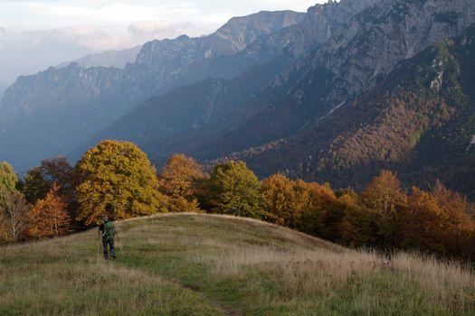 L'autunno e le sue mille Forme nel weekend di Orobie