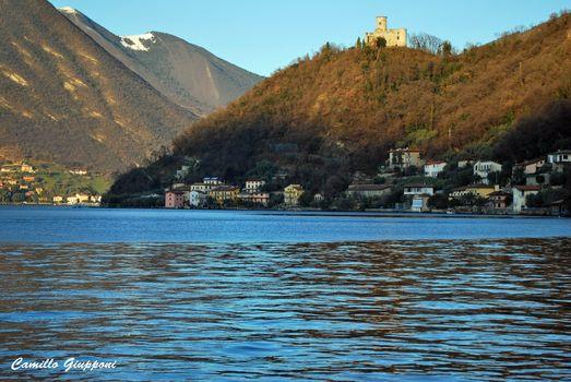 Vota per Monte Isola Best Destination 2019