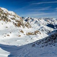 Grazie Emanuele, non c'e' tantissima neve ma abbastanza per una bella ciaspolata. Buona domenica!