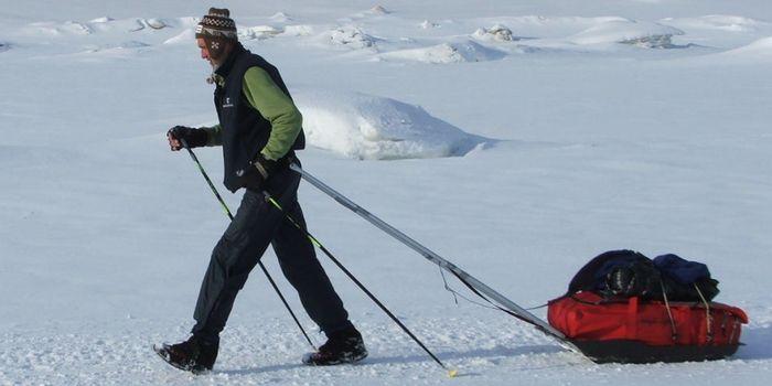 Con Roberto Ghidoni una serata tra i ghiacci dell'Alaska