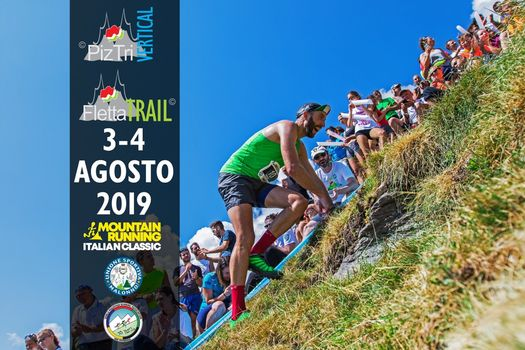 Malonno Mountain Running