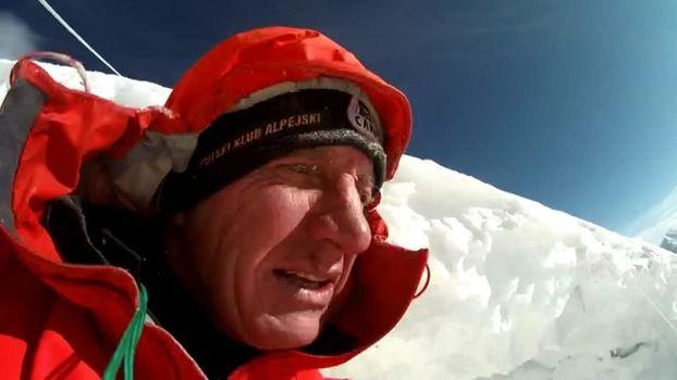 Broad Peak, il racconto di Denis Urubko