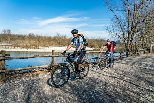 Orobie Extra. In bici con Gianfranco Ubbiali
