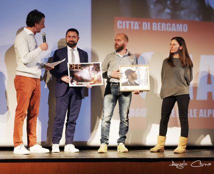 Orobie Film Festival, i vincitori