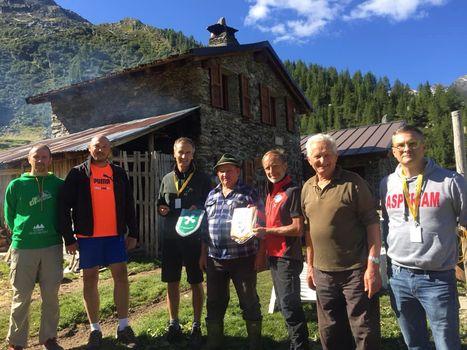 Una Giornata per le montagne lombarde