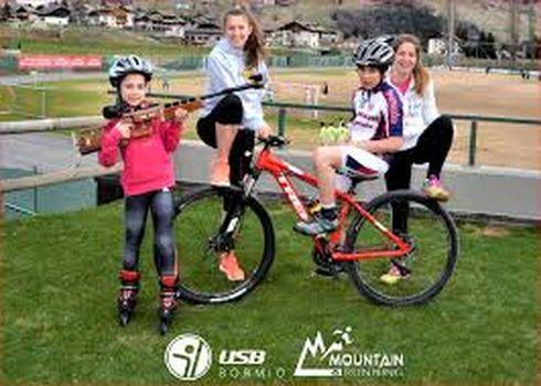 Sport Summer Festival: in Valtellina sfide tra i più giovani