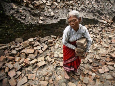 SPETTACOLI E RACCONTI IN NOME DEL NEPAL
