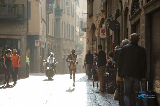 Su Orobie.it live e gallery di Bergamo City Run