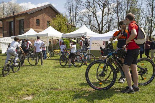 Torna Brianza bike fest, a Monza il 27 e 28 aprile 2019