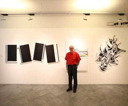 Morterone e l'arte di Carlo Invernizzi in un documentario
