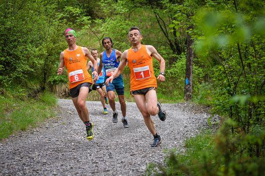 La Nasego è ancora Campionato italiano di corsa in montagna