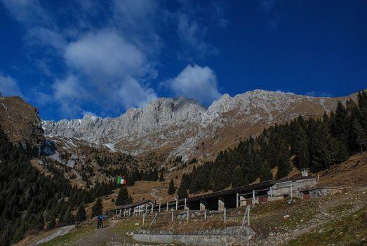 Sentiero dei Cassinelli più accessibile