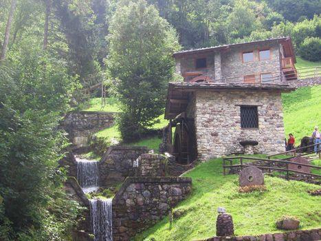 Valtorta, Borgo diVino