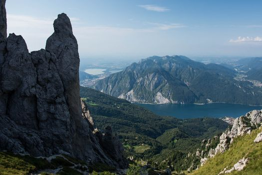 Le montagne più amate nel weekend di Orobie